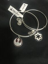 Disney Parks Authentic Alex and Ani Star Wars