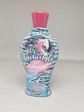 Devoted Creations Let's Flamingle Bronzer 12.25 oz + FREE Sample