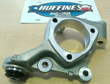 New OEM Rear Suspension Knuckle (LH) - Enclave, Traverse, Acadia etc (23400077)