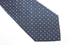 MARINELLA Silk tie Made in Italy E95421