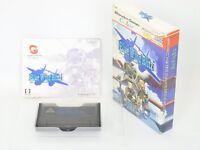 BLUE WING BLITZ Item Ref/bcb Wonder Swan Color Bandai Japan Game ws