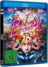 Blu-ray BRAZIL # v. Terry Gilliam, Robert De Niro ++NEU
