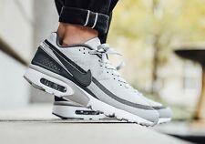 Men's Nike Air Max BW Ultra Wolf Grey White Uk Size 8.5 819475-002