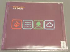 SCHILLER <  Leben GER  > VG (CD)