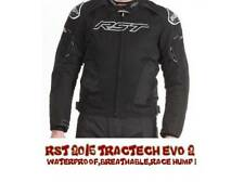 Cotton Exact Textile RST Motorcycle Jackets