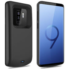 For Samsung Galaxy S9/S9 Plus/Note 9 Battery Case Charger Power Bank Phone Cover