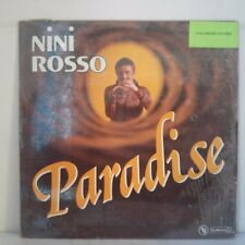 "Nini Rosso – Paradise (Vinyl, 12"", LP, Compilation)"