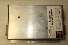 Crown Access - 7 Accessory Module RC 140055