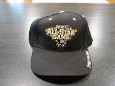 NEW Pittsburgh Pirates Strap Back Hat Cap Black 2006 All Star Game Baseball