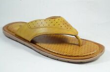 New Designer Pattern Sole Slipper In Synthetic Artificial Leather For Men's