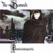 The Damned - Phantasmagoria (NEW 2CD)