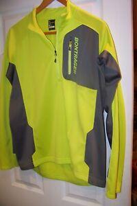Bontrager Evoke Long Sleeve Jersey Size Large