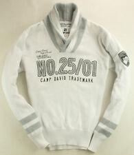 Camp David Herren Pullover günstig kaufen | eBay
