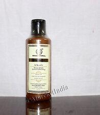 Khadi Natural™ Herbal Henna Tulsi Extra Conditioning Shampoo 210ml