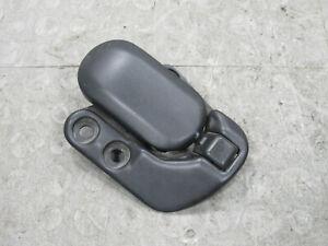 90-05 Mazda Miata NA NB MX-5 Left Driver Convertible Soft Top Roof Latch Lock 03