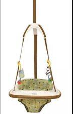 Graco ~ Brand New! Unisex~Little Jungle Baby Bumper Jumper~Great Shower Gift!