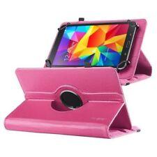 Carcasas de color principal rosa de piel sintética para teléfonos móviles y PDAs