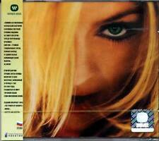 "MADONNA""Greates Hits Vol.2""GOLD CD NIKITIN RUSSIA with OBI OUT OF PRINT SEALED"