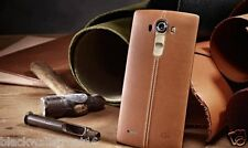 BRAND NEW LG G4 BROWN 3G & 4G 32GB 3GB RAM 16MP CAMERA  - IMPORTED