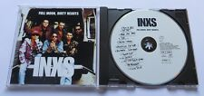 INXS - Full Moon Dirty Hearts - CD - Cut Your Roses Down - Days Of Rust