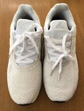 Adidas Ultra Boost Continental All White Sz 9.5(UK) New With Tag