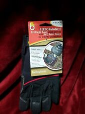 Bellingham work gloves x-large