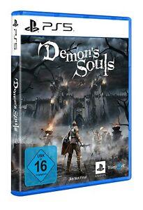 Demon's Souls [PlayStation 5]