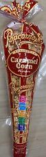 NEW POPCORNOPOLIS DELICIOUS CARAMEL CORN POPCORN 10 OZ BAG GMO & GLUTEN FREE