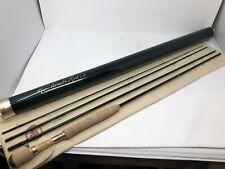 New listing R.L. Winston Biii-X Super 10 ~ 4100-4 Fly Rod ~ 10ft, 4wt, 4pc