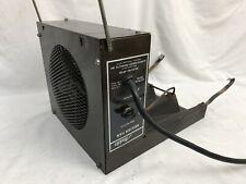 VTG ALADDIN KEROSENE SPACE HEATER HOT AIR FAN Accessory Electric Blower HF183