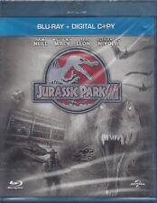 Blu-ray **JURASSIC PARK III ~ 3** Edizione Speciale 2 Dischi nuovo 2001