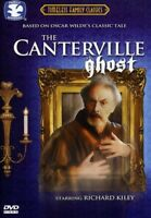 The Canterville Ghost [New DVD]