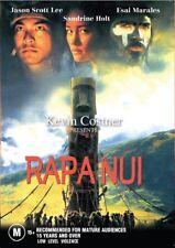 Rapa Nui - DVD [New/Sealed]