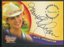 Looney Tunes Back in Action Auto A2 Jenna Elfman