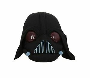 """Angry Birds Star Wars Darth Vader 12"""" Plush NEW WITH TAG!"""