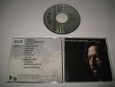 ERIC CLAPTON/JOURNEYMAN(REPRISE/926 074-2)CD ALBUM