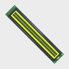 40X2 402 4002 Character LCD Module Display Screen LCM (Black on Yellow)