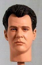 1:6 Custom Head of Dan Aykroyd as Ray Stantz from the Ghostbusters films