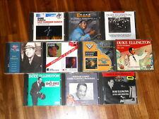 DUKE Ellington – raccolta – 13 CD – Blue Rose – Mother Id him Bill