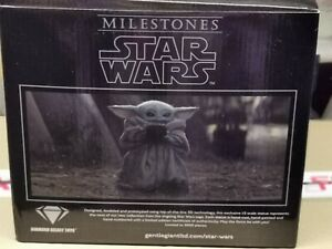 Gentle Giant Star Wars The Child with cup. 1:2 scale statue. Limited edition
