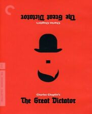 The Great Dictator (Criterion Collection) [New Blu-ray]
