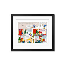 Calvin and Hobbes Best Mom Poster Print