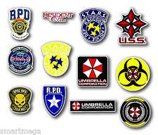 Umbrella Corporation Resident Evil -Set von 12 Aufkleber , 53 x 33 cm