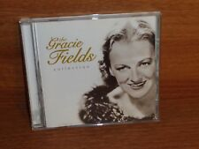 GRACIE FIELDS : THE GRACIE FIELDS COLLECTION : CD ALBUM : SIGNCD2252