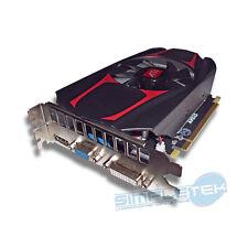 ART.188 ATI AMD RADEON HD 7670 4 GB CARTE VIDÉO, NEUF GARANTI 12 MOIS