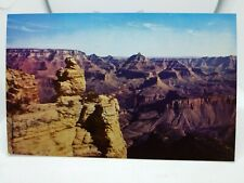 Vintage Postcard from Petley Studios Unused GRAND CANYON NATIONAL PARK ARIZONA