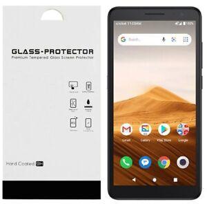 For Alcatel VOLTA 5002R / 1B (2020) 2x Tempered Glass Screen Protector
