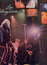 JOHNNY WINTER AND LIVE uk 1971 EX+  GATEFOLDSLEEVE