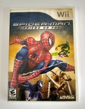Spider-Man Friend or Foe Nintendo Wii 2007