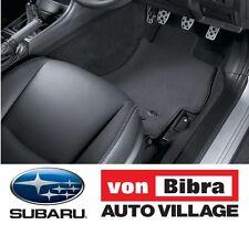 Brand New Genuine Subaru Forester Carpet Floor Mats Petrol, XT & Diesel